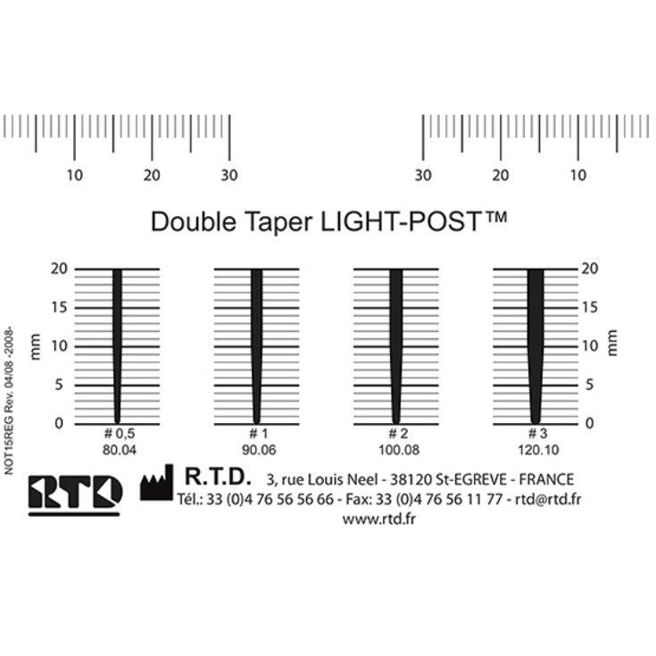 Dt Light Post 2
